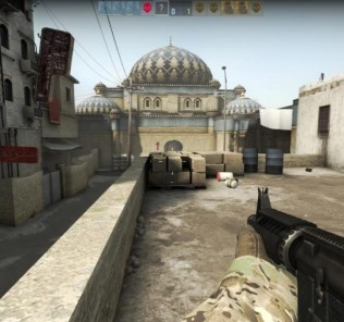 CS GO Screenshot