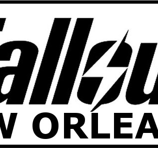 Fallout New Orleans