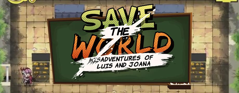 savetheworld