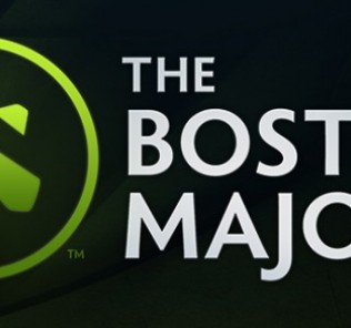 Boston Major